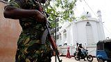 اعتقال المفتش العام للشرطة ووكيل وزارة الدفاع السابق في سريلانكا بسبب تفجيرات