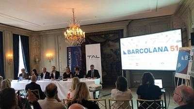 Barcolana si presenta a Monaco Baviera