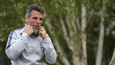 "Ex calciatore, ""volevamo rapire Zola"""