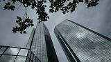 Deutsche Bank held talks with Citi, BNP on shedding chunk of equities business - WSJ