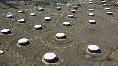 معهد البترول: مخزون النفط الخام الأمريكي يهبط 5 ملايين برميل