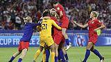 Mondiali donne: Stati Uniti in finale