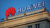 U.S. government staff told treat Huawei as blacklisted - email