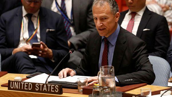 دبلوماسيون: أمريكا وألمانيا تنتقدان الصين في الأمم المتحدة بسبب إقليم شينجيانغ