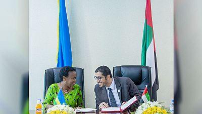 UAE, Rwanda sign labour mobility Memorandum of Understanding (MoU)