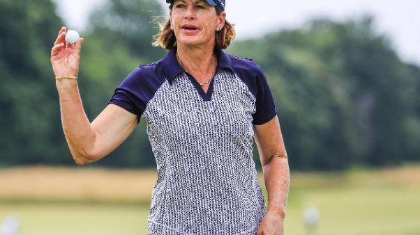 Golf, Solheim Cup, i dubbi di Inkster