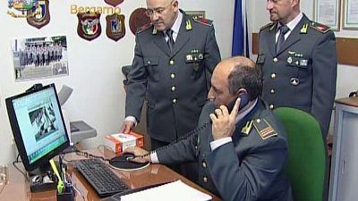 Arrestato direttore Ente Fiera Bergamo