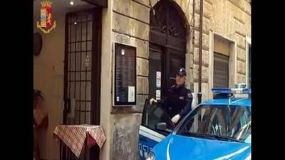 'Ndrangheta a Roma, sequestrati 120 mln
