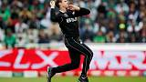 New Zealand paceman Ferguson ruled out of England clash
