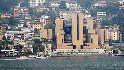 Chiusura Campione favorito Casinò Lugano