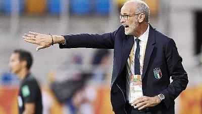 Nicolato nuovo tecnico Italia Under 21