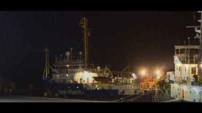 Sea Watch: sit in solidarietà a Licata