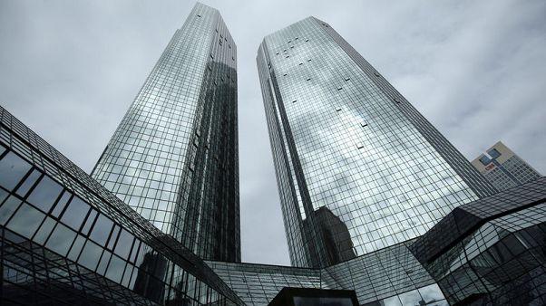 مصدر: تكلفة إعادة هيكلة دويتشه بنك قد تصل إلى 5.6 مليار دولار
