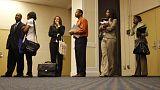 تراجع طلبات إعانة البطالة الأمريكية أكثر من المتوقع