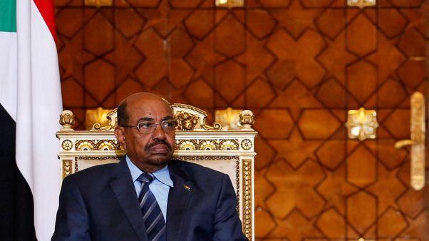 تقرير خاص-سقوط البشير كان محتوما بعد تخلي الإمارات عنه