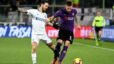 Fiorentina al via, prime visite mediche