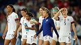 Pay dispute resurfaces as U.S. women prepare for World Cup final