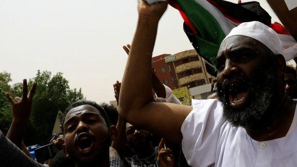 تلفزيون: المجلس العسكري السوداني يعفو عن 235 أسيرا من جماعة معارضة في دارفور