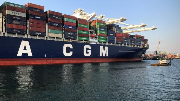 العجز التجاري الأمريكي يرتفع لأعلى مستوى في 5 أشهر مع زيادة الواردات