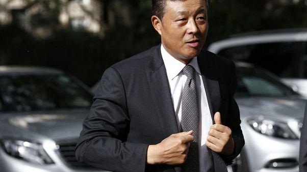 مصدر: بريطانيا تستدعي سفير الصين بسبب تصريحات عن هونج كونج