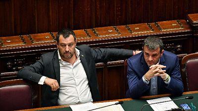 Autonomia: Salvini, sì a modifica Camere