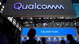 U.S. judge blocks Qualcomm effort to put antitrust ruling on hold