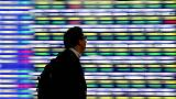 Stocks rally on expected Fed rate cuts; euro on defensive
