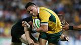 Lealiifano included in Wallabies squad, Cooper absent