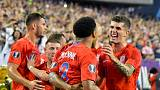 U.S. head to Gold Cup final after 3-1 win over Jamaica