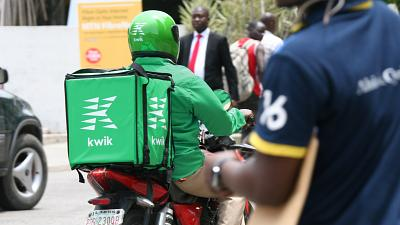 Last-mile delivery in Nigeria : The French Start-up Kwik is taking the market by storm