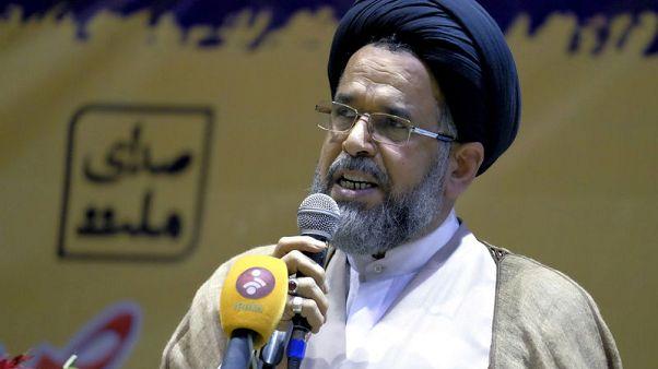 وزير إيراني: إجراء محادثات مع أمريكا مرهون برفع العقوبات وموافقة خامنئي