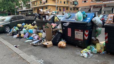 Roma: Carfagna, pulita per arrivo Putin