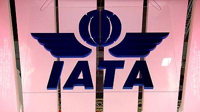 ملخص-إياتا: الطلب على السفر الجوي يرتفع 4.5% في مايو
