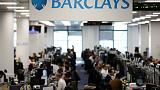 UK's competition watchdog raps Barclays over SME banking practices