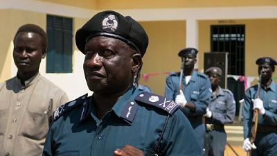 UNMISS-funded police station expected to keep everyone in War-awar safe (by Deng Mou)