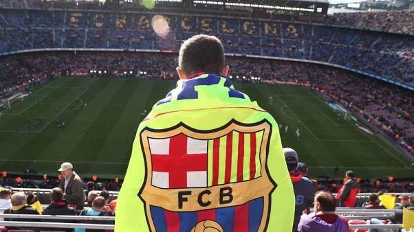 برشلونة يبدأ الدوري الإسباني في ضيافة بيلباو وريال يواجه سيلتا