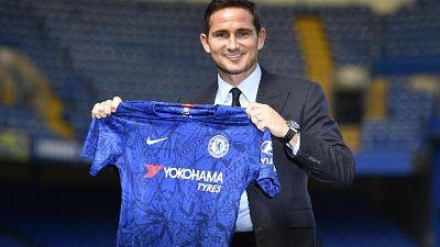Lampard, al Chelsea si dà il massimo