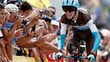 Cycling - Bardet ready to ride wave of French expectation