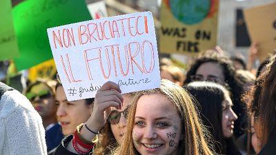 +Europa, norme salva nuove generazioni
