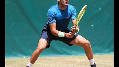 Wimbledon: Berrettini al terzo turno