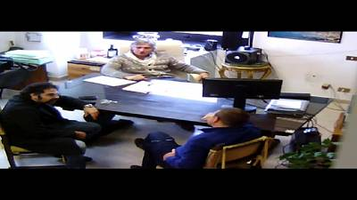 Sistema Siracusa: arrestato ex Pm Longo