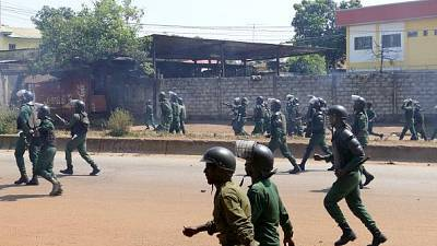 Guinea: New Law Could Shield Police from Prosecution