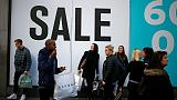 UK retailers suffer 'washout' in June - survey