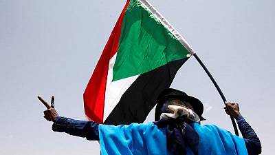 Sudan's opposition agree power-sharing deal with military