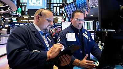 Tempered expectations of Fed rate cut sink stocks globally