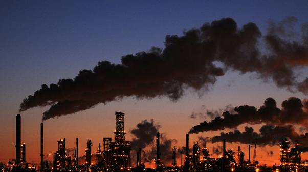 دراسة: البنية الأساسية والمجتمعات الساحلية الأكثر عرضة لخطر تغير المناخ بكندا