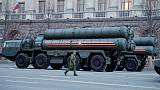 Turkey's S-400s to be loaded on planes Sunday in Russia - Haberturk