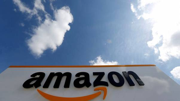 UK's competition regulator to examine Amazon investment in Deliveroo
