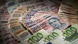 Most CEE currencies seen firming slightly on ECB easing - Reuters poll
