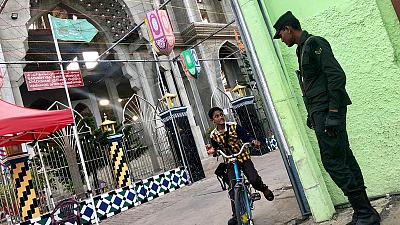Wahhabism confronted: Sri Lanka curbs Saudi influence after bombings